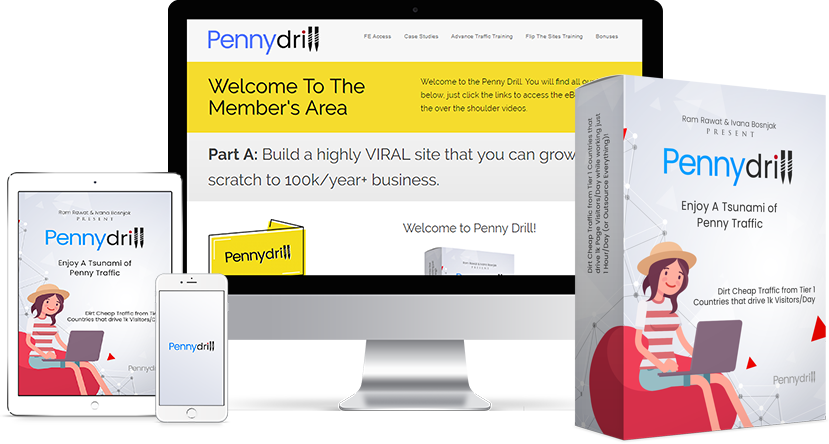 PennyDrill Review
