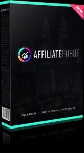 AFFILIATE ROBOT REVIEW – How to make use of AFFILIATE ROBOT
