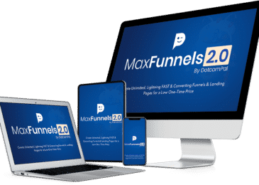 MAXFUNNELS 2.0 REVIEW (Detailed) + $10,000 Bonus + Pricing & Discount
